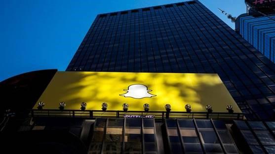SnapChat en Bourse