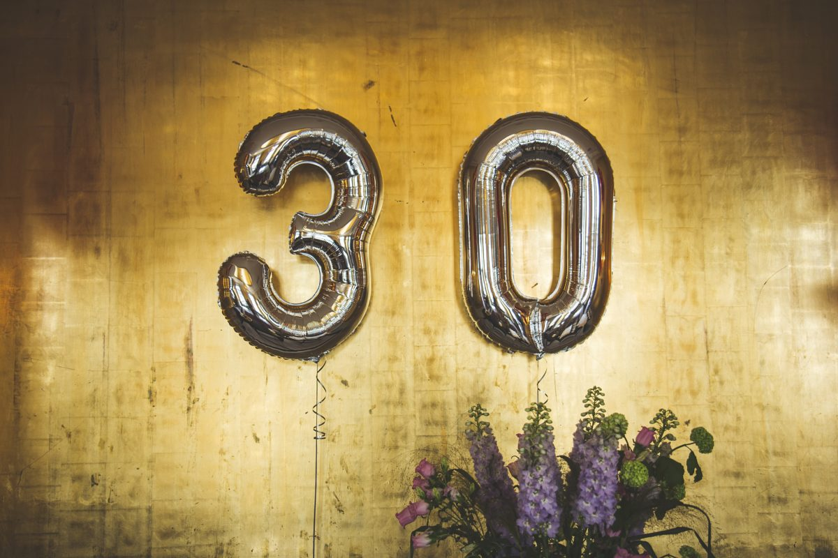 30 ans du GIF