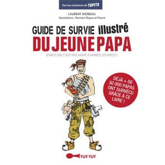 Le-guide-de-survie-illustre-du-jeune-papa